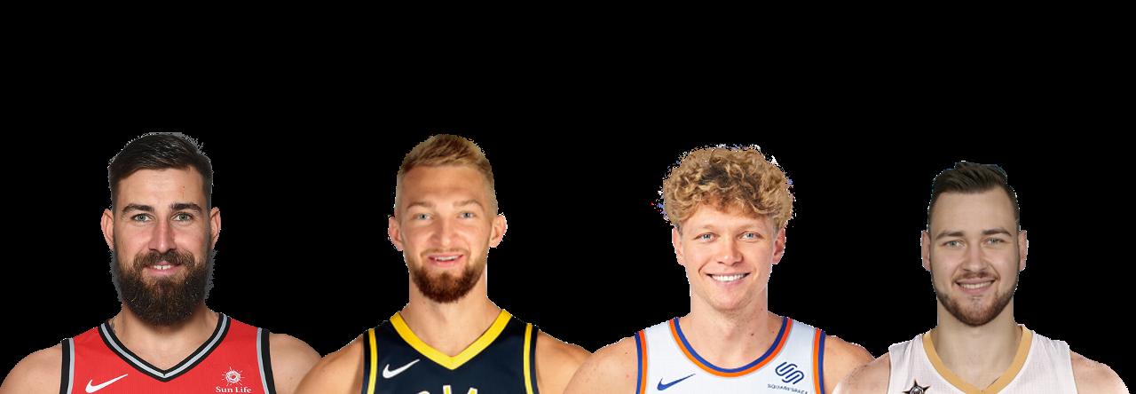 lietuvos krepšinio žvaigždės